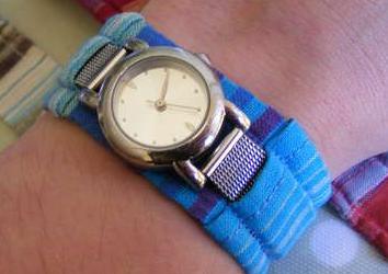 Аллергия на наручные часы: причины, симптомы, лечение