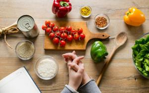 диета при аллергии на амброзию