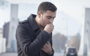 аллергический кашель на холодный воздух