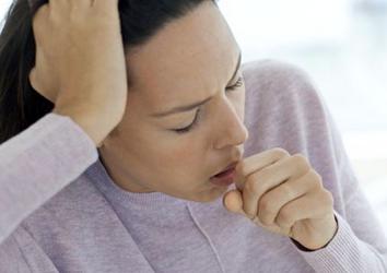 Аллергический кашель: что это и как с этим бороться?
