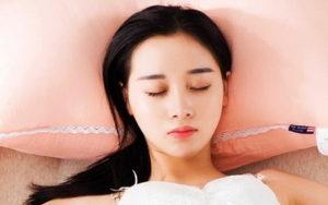 аллергия на пух в подушке