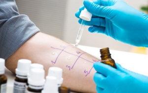 аллергопробы на брекеты