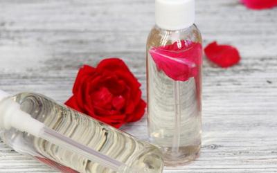 аллергия на масло розы